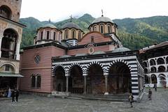 Rila Monastery (Matj Humpl) Tags: bulgaria rila
