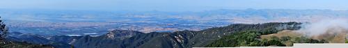 Fremont Peak Panorama
