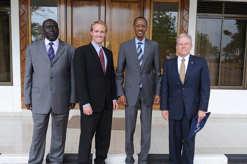 20110526-Rwanda-Kagame-Darryl-Tippens- Pepperdine-University-Jay -Milbrandt