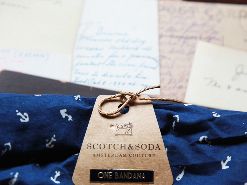 scotch soda bandana 3