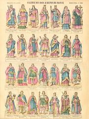 epinal rois & reines n1398