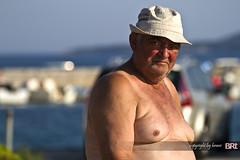 local_face_01 (alamond) Tags: portrait face canon seaside fisherman croatia 7d 70300 llens