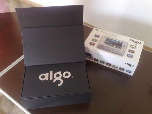 Aigo P8860