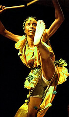 Ballet International Africans1 (AMINAIZM) Tags: balletinternationalafricans swanday2009 aminaizm aminaheckstall