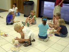 2005 MBC VBS Day 3-60 (Douglas Coulter) Tags: 2005 mbc vacationbibleschool mortonbiblechurch