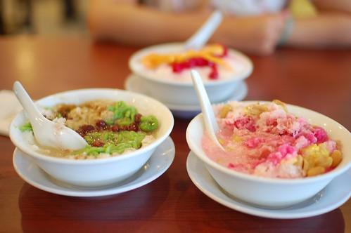 crazy malaysian desserts