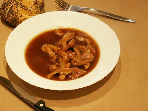 pollo kong bao
