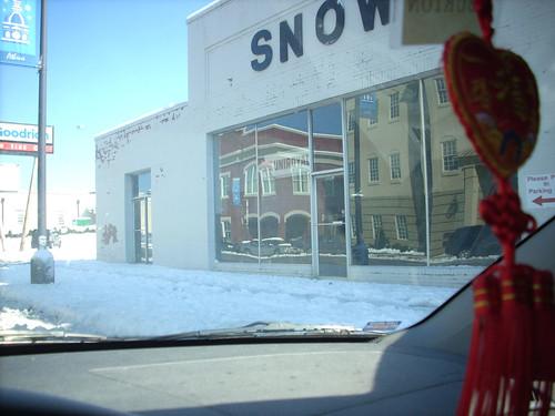 SNOW 2709