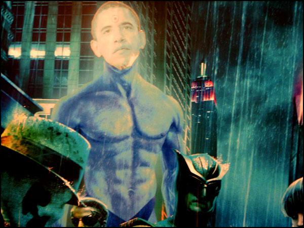 Dr. Obama