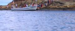 boat (Ndia Monteiro) Tags: portugal mar barco foto shift tilt aores