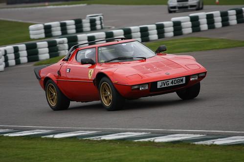 フリー画像| 自動車| スポーツカー| ランチア/Lancia| ランチア ストラトス|       フリー素材|