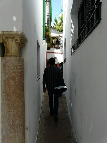 La calle del pañuelo 2