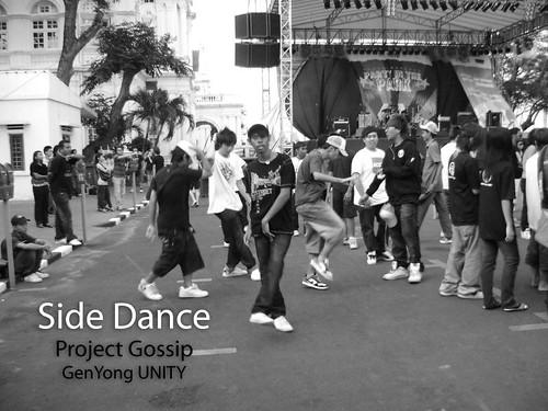 Side Dance