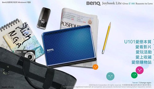 BenQ_Joybook_Web