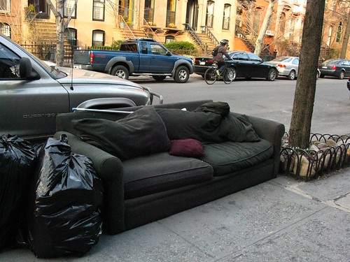 *Street Couch Series (suggested)