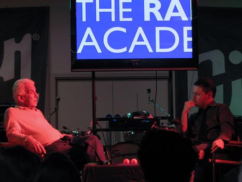 Radio Academy 1