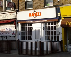 Picture of Banzi, SE16 2LW