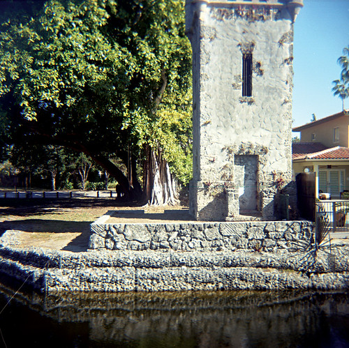 Coral Gables Moat