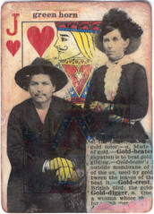 Jack of Hearts: Greenhorn