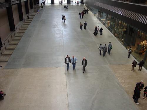 Interieur Tate Moderne-9