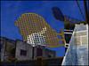 Three Star Heads (Tim Noonan) Tags: urban sculpture art collage digital photoshop buildings stars effects manipulation heads soe mosca otw darklands supershot platinumphoto anawesomeshot diamondclassphotographer amazingamateur proudshopper awardtree daarklands