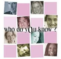 Orkut - Quem você conhece?