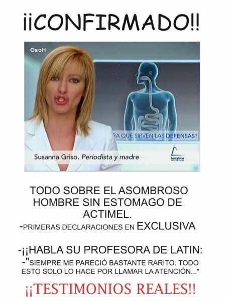 Actimel-SusanaGriso-HombreSinEstomago
