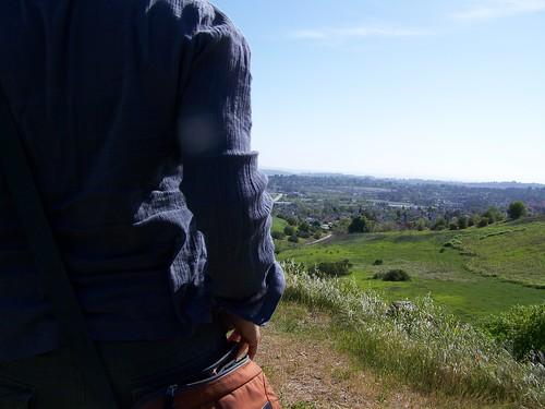 7 days: 7 - just NE of San Fransisco