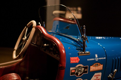 Fiat-Siata 508Sport MilleMiglia