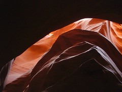 (ChinaLeft) Tags: arizona canyon page antelopecanyon pagearizona theunforgettablepictures