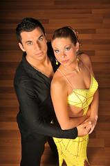 Ballroom Dancers (Steve Lindenman) Tags: dancers