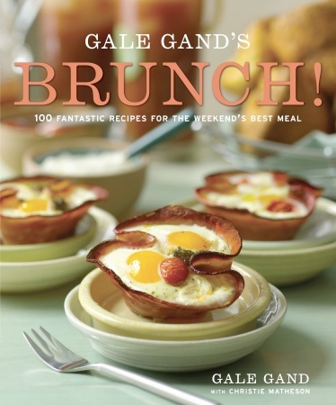 Gale Gand Brunch!