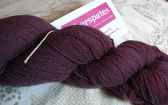 Purple - Cashmere Lace