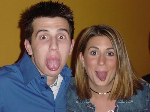 Lindsay & John