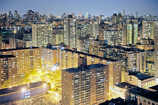 Electric Manhattan