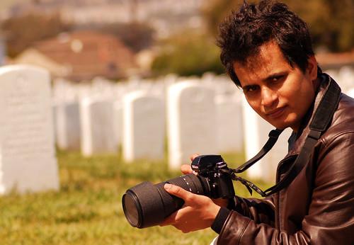 Thats Nikon Film camera