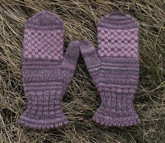 oliphant mittens back