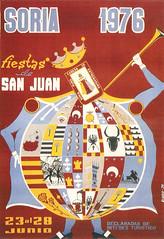 Cartel San Juan 1976
