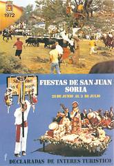 Cartel San Juan 1972