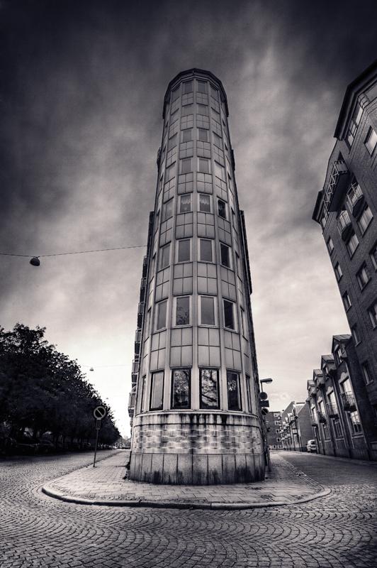 Södra Promenaden / Östra Promenaden, Malmö