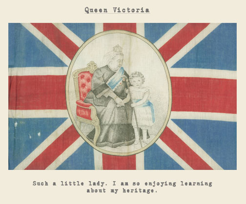queen victoria final copy