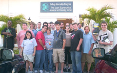 UCF-CARD and CIP support group members