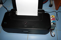 Canon iP 1980 Printer