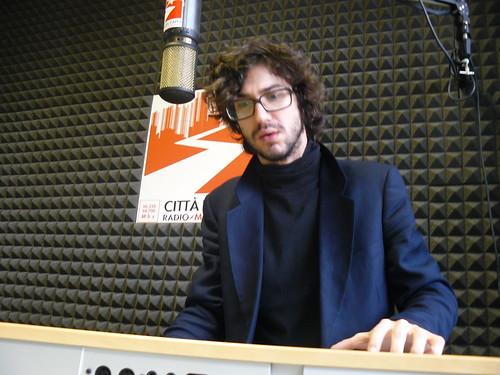 Elia Billoni (Dino Fumaretto)