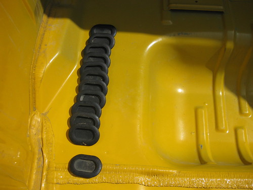 Drain Plug Questions Jk Forum Com The Top