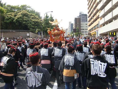 Kanda Matsuri 2009-06