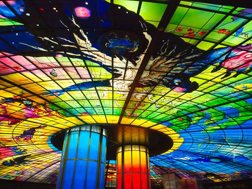 Dome of Light 光之穹頂