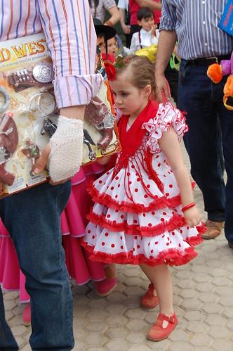 Севилья, Semana Santa, далее везде