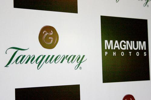 Tanqueray Magnum
