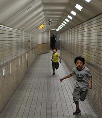 Genbei Tunnel